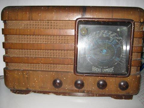 Radio LAMBDA R365M01
