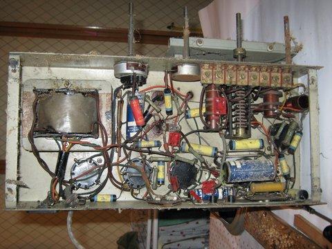 Radio LAMBDA R365M06