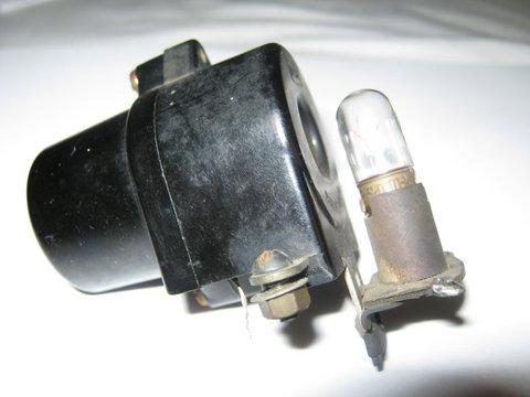 Radio LAMBDA R365M08