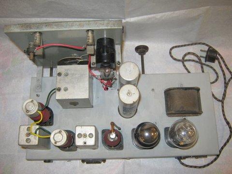 Radio LAMBDA R365M11