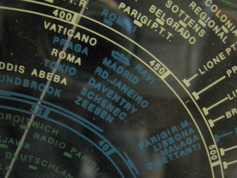 Radio LAMBDA R365M12