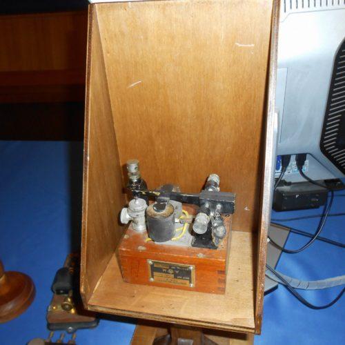 dalla pila di volta alla telegrafia senza fili DSCN0552