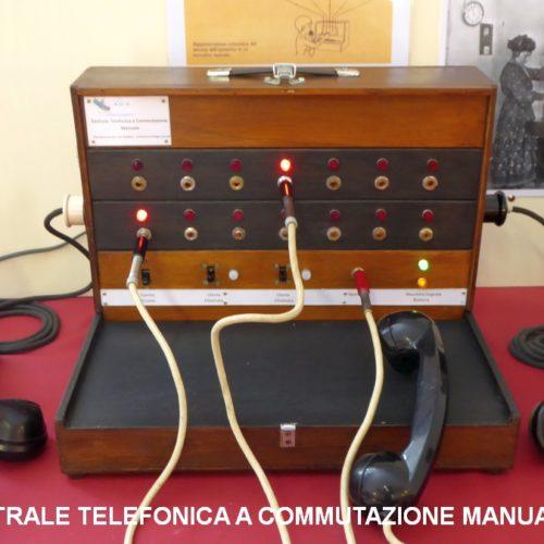 CentraleTelefonica Manuale