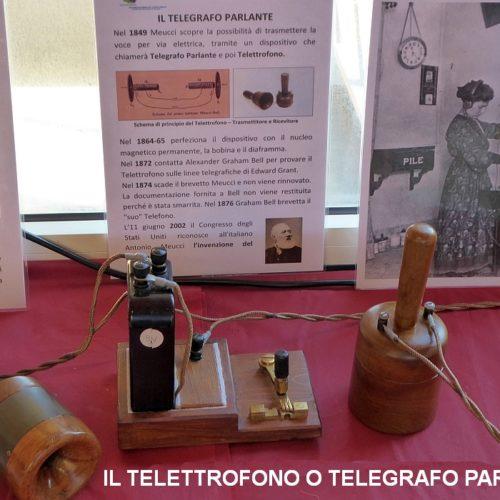 Telettrofono